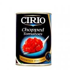 Cirio Chopped Tomatoes 400g