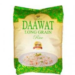 Daawat Long Grain Rice 5kg