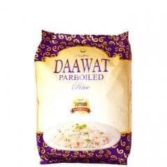 Daawat Parboiled Rice 2kg