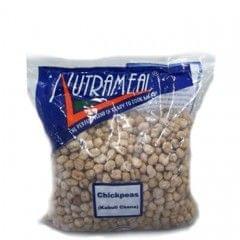 Nutrameal Chick Peas 1kg