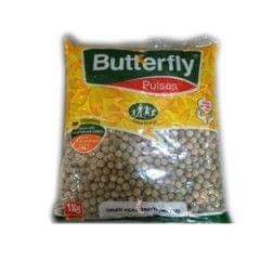 Butterfly Green Peas Dried 1kg