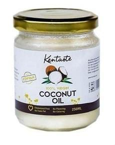 Kentaste Coconut Oil 250ml
