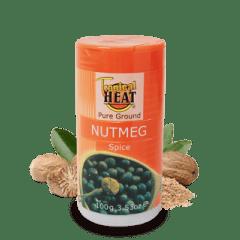 Tropical Heat Nutmeg Powder 100g