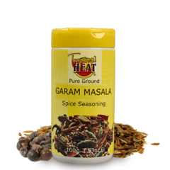 Tropical Heat Garam Masala 100g