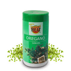 Tropical Heat Oregano Leaves 20g