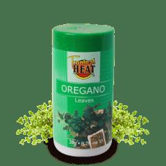 Tropical Heat Oregano Leaves 20g