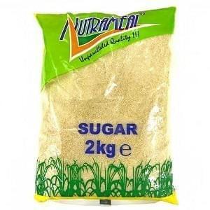 Nutrameal Sugar 2kg