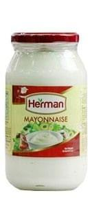 Herman Mayonnaise 473ml