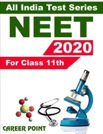 All India Test Series NEET 2020 For 11th Class