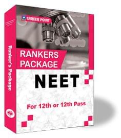 Rankers Package NEET 2019 For 12th or 12th Pass