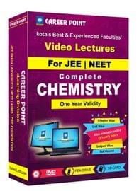 Complete Chemistry (1 Yr) Video Lectures JEE Main/ Advanced & NEET in Mixed Language(E/H)