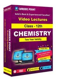 Class 12 Chemistry (2 Yrs) Video lecture for JEE Main/ Advanced & NEET in Mixed Language(E/H)