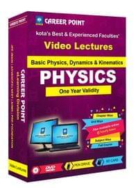 Basic Physics,Dynamics & Kinematics (1 Yr) Video Lectures for NEET | JEE in Mixed Language(E/H)