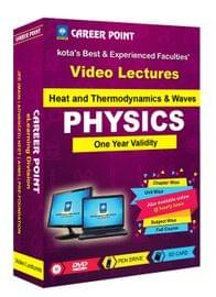 Heat and Thermodynamics & Waves(1 Yr) Video Lectures for NEET | JEE in Mixed Language(E/H)