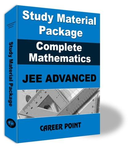 Study Material Package Complete Mathematics-JEE Advanced
