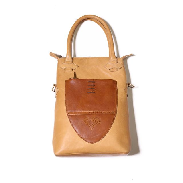 Blair Tote - heritage-collection