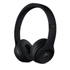 Beats Solo 3 MNET2ZMA Wireless On-Ear Headphones with Mic