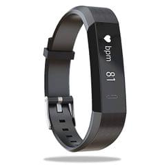 Boltt Beat 2.0 HR Fitness Activity Tracker Band with 3 Months Personalized Health Coaching (Black)