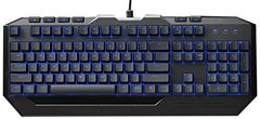 Cooler Master Devastator II - Blue LED Gaming Keyboard
