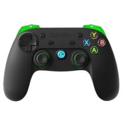 GameSir G3S Advanced Edition 3 in 1 Gamepad/Controller with Bluetooth/ 2.4Ghz Wireless and Wired Connection for PC, PS3, Android and iOS - ICADE games (Black)