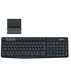 Logitech K375s Multi Device Keyboard