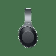 Sony WH1000XM2 Premium Noise Cancelling Wireless Headphones (Black)