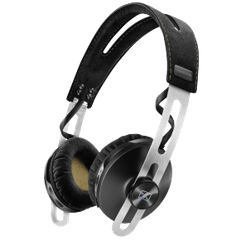 Audio-Technica ATH-M30x Over-Ear Professional Studio Monitor Headphones (Black)