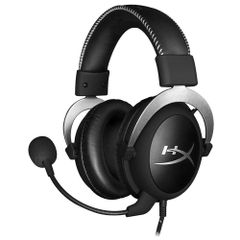 HyperX Cloud Gaming (HX-HSCL-SR/NA) Wired Headset with Mic