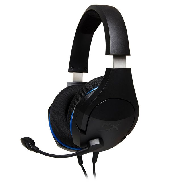 HyperX HX-HSCSC-BK Cloud Stinger Core Gaming Headset (Black)