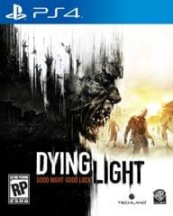 Dying Light (PS4) Pre-Owned