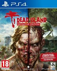 Dead Island Definitive Collection (PS4) Pre-Owned