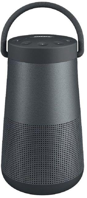 Bose Soundlink Revolve+ Wireless Portable Bluetooth Speaker (Triple Black)
