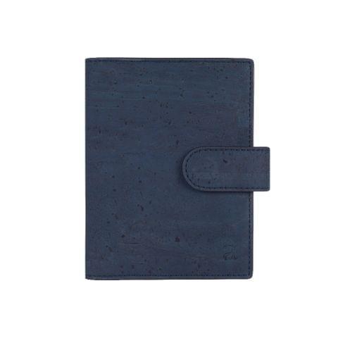 Cedar Passport Sleeve - Blue