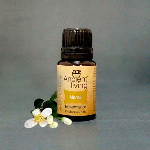 Organic Neroli Essential Oil -10 ml