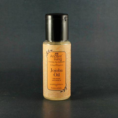 Organic Jojoba Oil - 50 ml