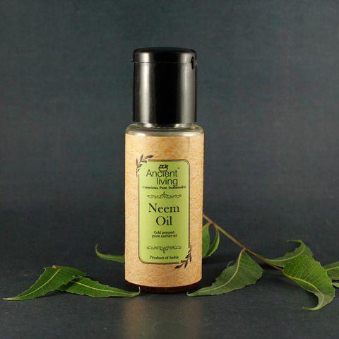 Organic Neem Oil - 50 ml