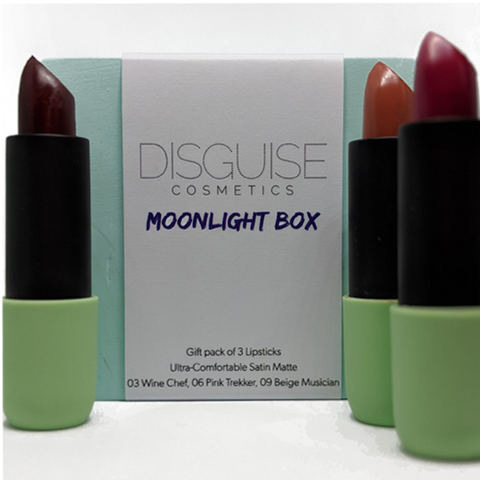 Moonlight Box - Disguise Cosmetics