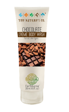 CHOCOLATE CREME BODY WASH (250 ml)