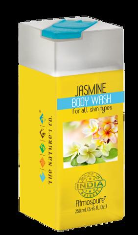 JASMINE BODY WASH (250 ml)