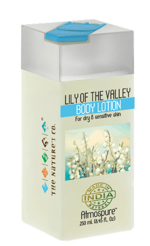 LILY OF THE VALLEY BODY LOTION (250 ml)
