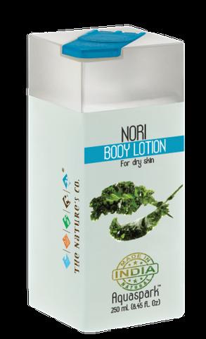 NORI BODY LOTION (250ml)