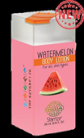WATERMELON BODY LOTION (250 ml)