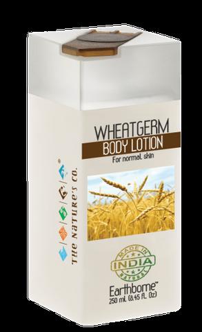 WHEATGERM BODY LOTION (250 ml)