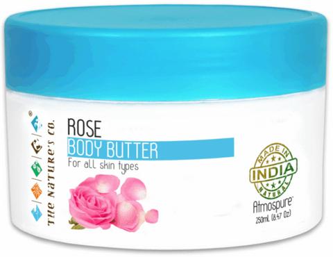 ROSE BODY BUTTER (250 ml)