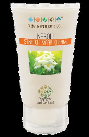 NEROLI STRETCH MARK CREAM (175 ml)