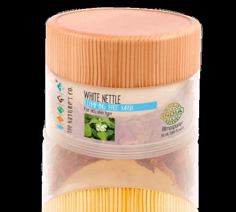 WHITE NETTLE CLARIFYING FACE MASK ( 50 ml)