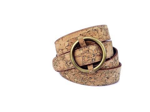 Vanessa Cork Belt