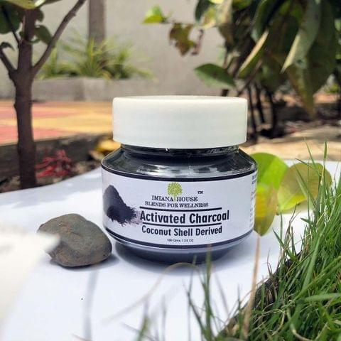 Activated Charcoal Powder – Fine