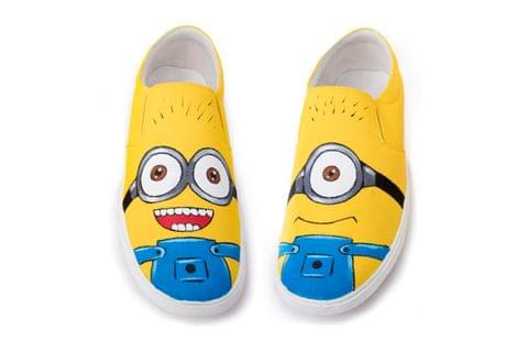 MINION Slip-On