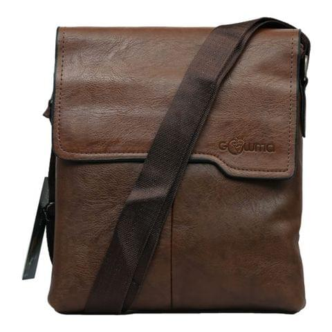 Executive Sling Bag Cut